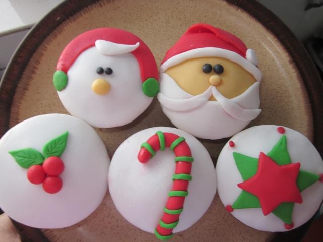 cupcakes de natal 001